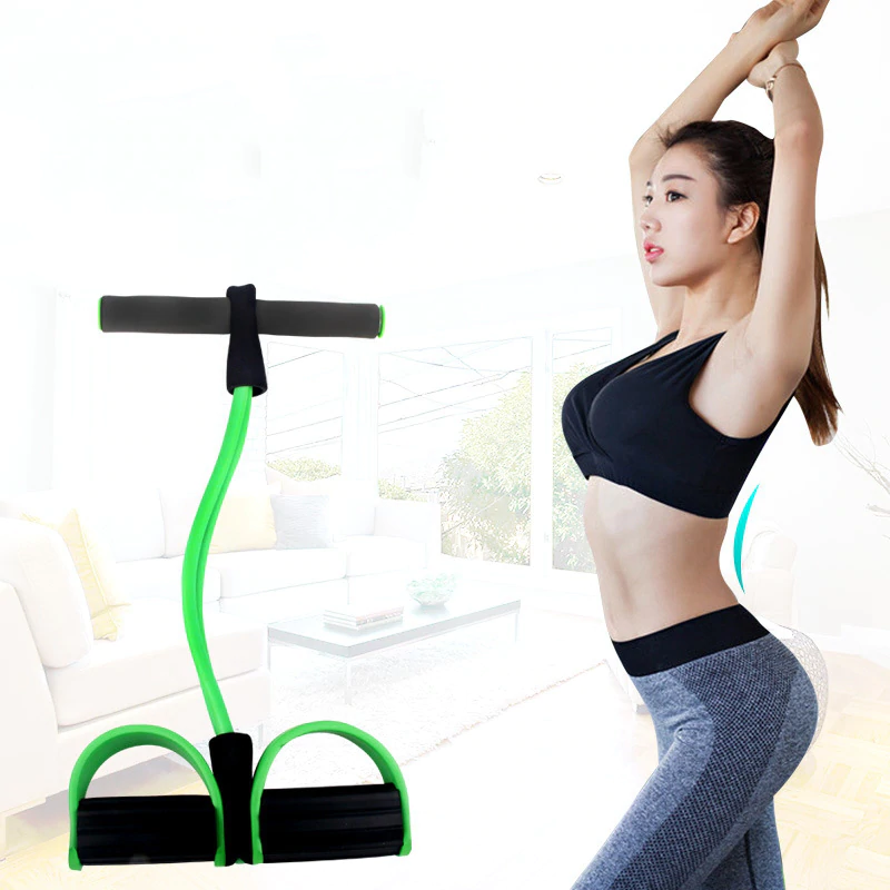 Multi-function Leg Tummy Training Foot Sit-up Pedal