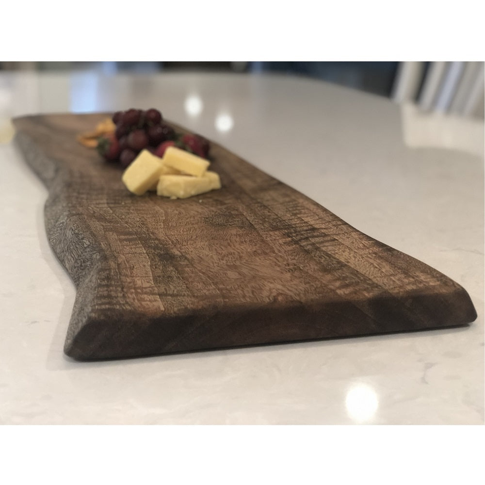 mango wood board