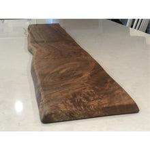 Load image into Gallery viewer, mango wood serving platter