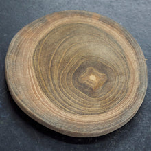 Load image into Gallery viewer, Teak Wood Coaster