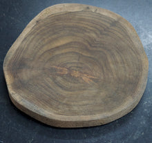 Load image into Gallery viewer, Teak Wood Hot Plate