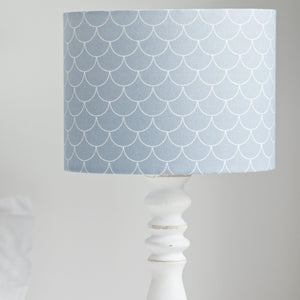 Mermaid Scales Lamp Shade - Small