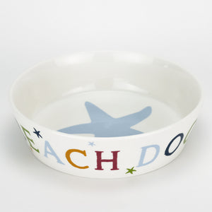 The Dog Bowl - for Beach Dogs