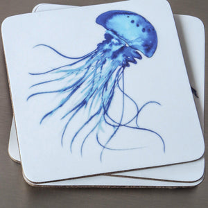 SeaLife Coasters - pack of 4