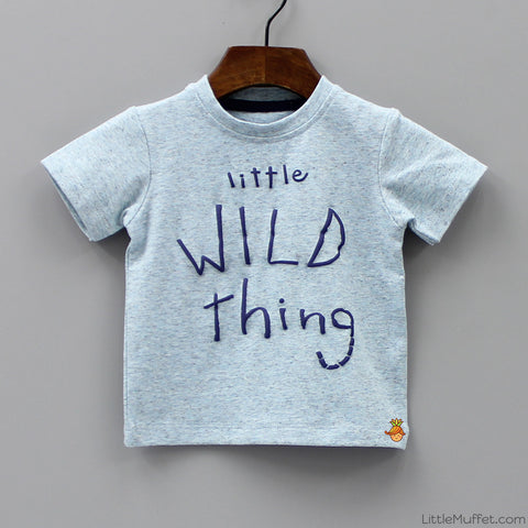 Little Wild Thing