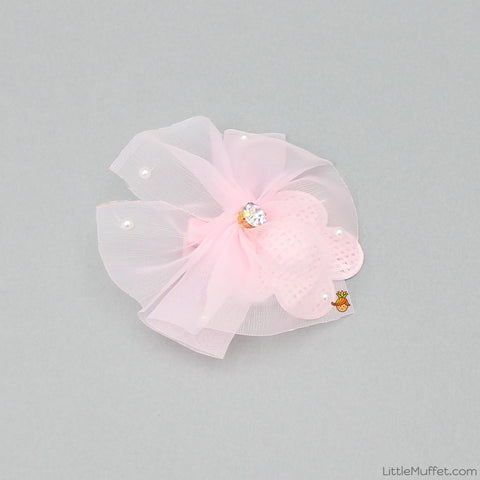 Little Hat - Pink