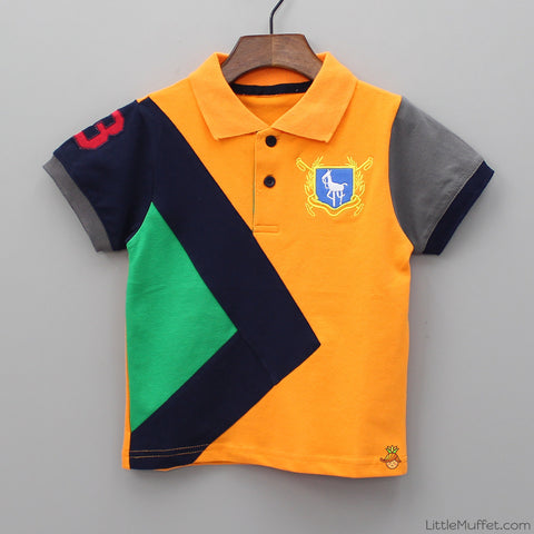 Triangle Polo