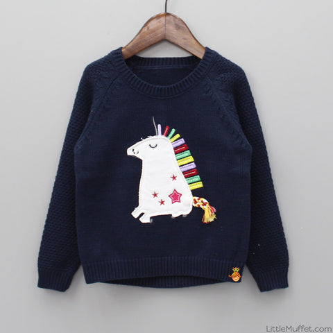 Animal 3D Sweater
