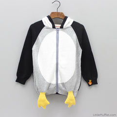 Penguin Jacket