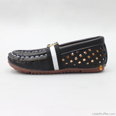 Black Diamond Loafers