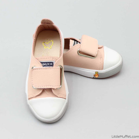 Smarty Peach Shoes