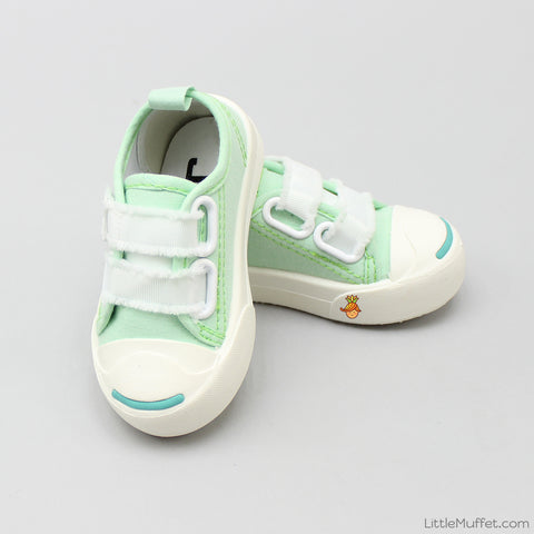 Magic Mint Shoes