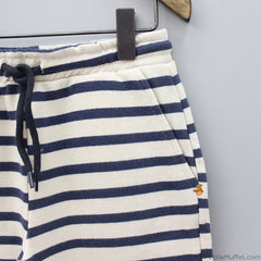 Looper Striped Shorts