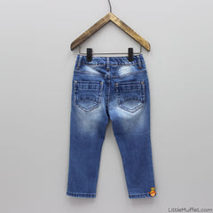 Denim Delight Jeans