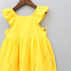 Miss Sunshine Dress