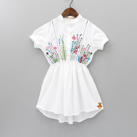 Flora Bouquet Dress