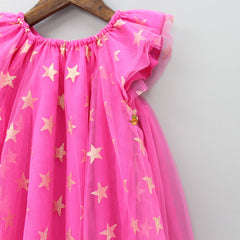 Starry Wings Dress
