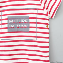 Future Is Mine - Red