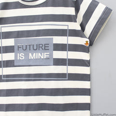 Future Is Mine - Grey