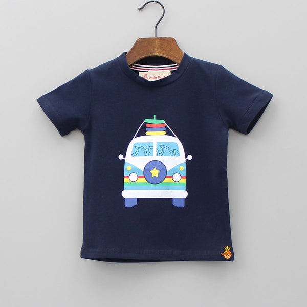 Bus Ride T-shirt