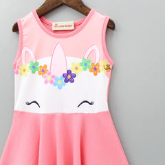 Unicorn Queen Dress