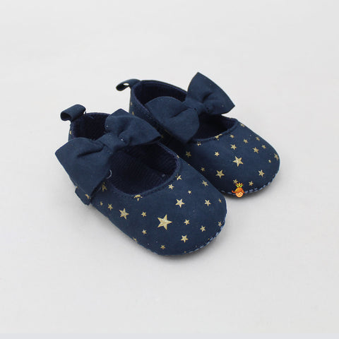 Blue Star Booties