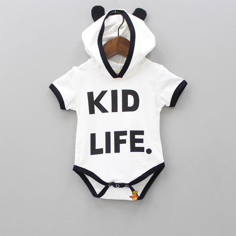 Kid's Life Bodysuit