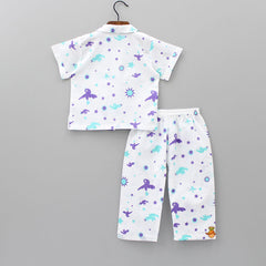 Lovely Nature Sleepwear