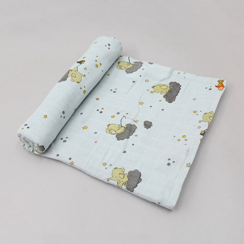 Starry Night Swaddle