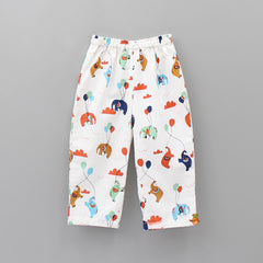 Happy Elephants Sleepwear
