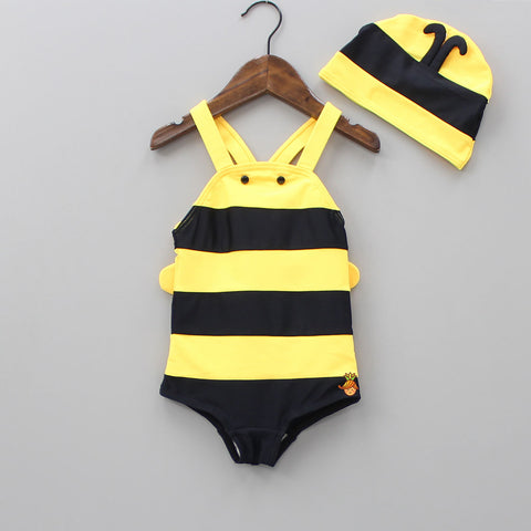 Bee Swimsuit