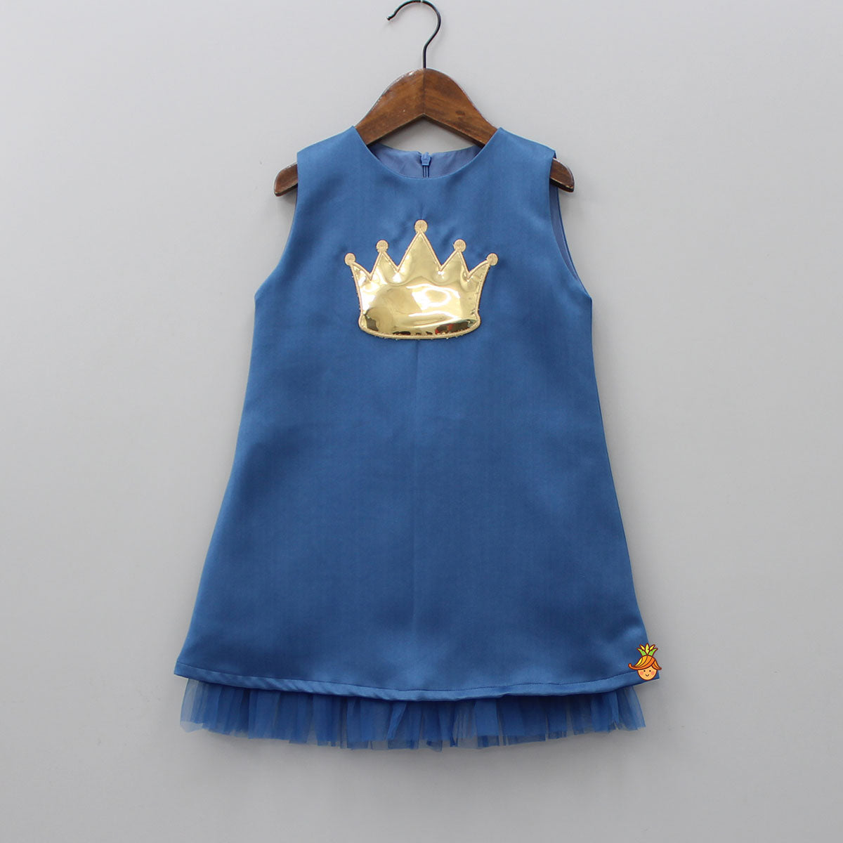 Princess Crown Dress