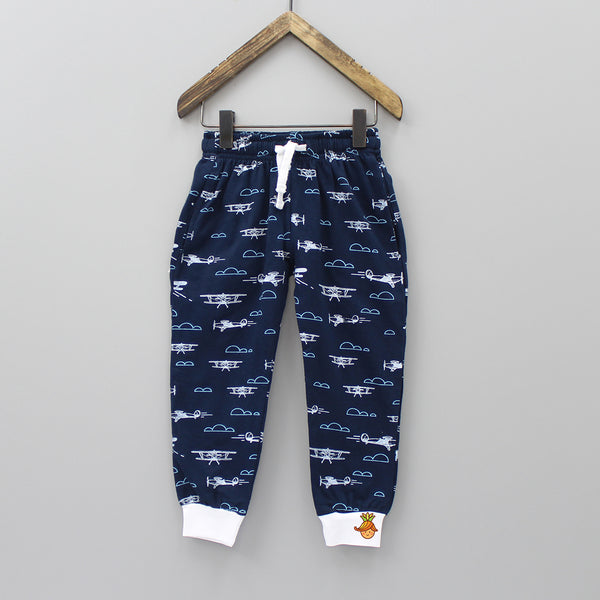 Fly High - Track Pants