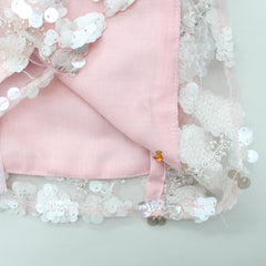 Pre Order: Light Pink Sequin Dress