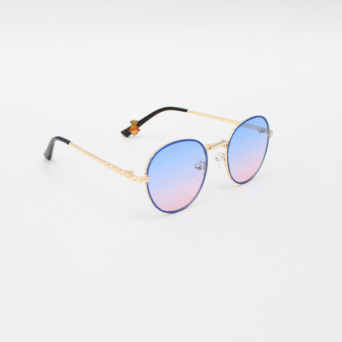 Dual Shaded Stylish Sunglasses