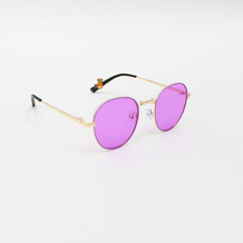 Pink Stylish Sunglasses