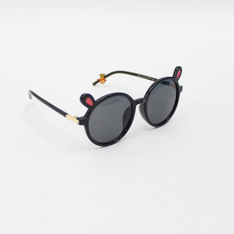 Black Rabbit Ears Sunglasses