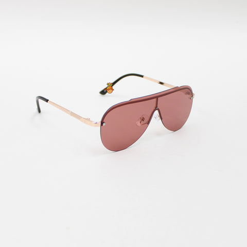 Stylish Pink Sunglasses