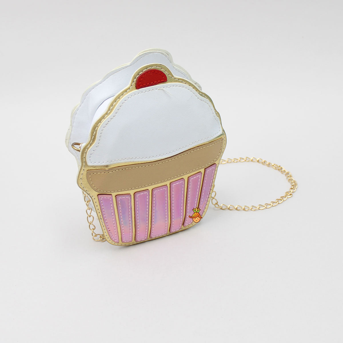 Cup Cake Sling Bag