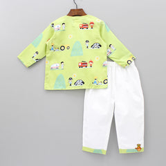 Safety Workers Sleepwear