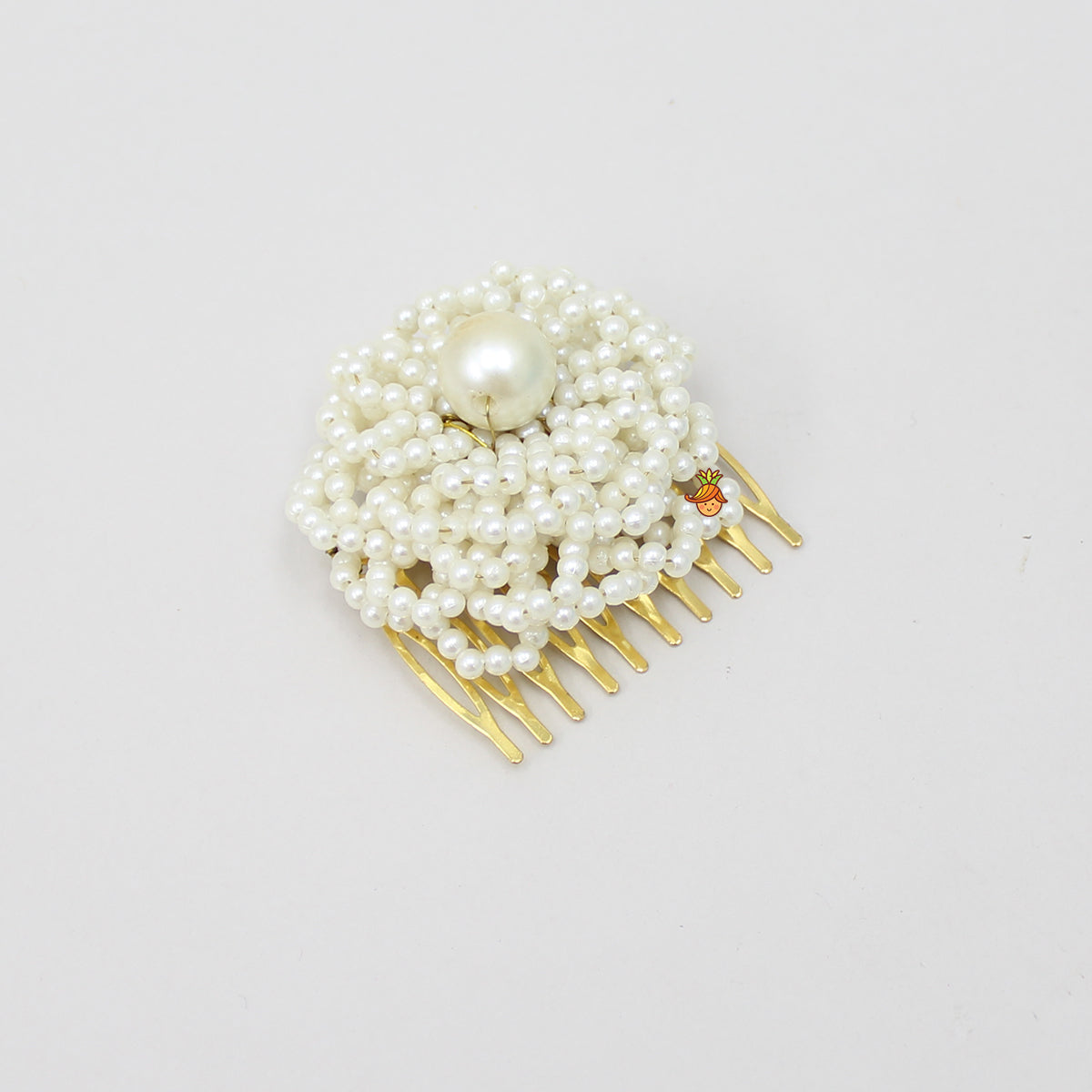 Pre Order: Entangled Pearly Hair Clip