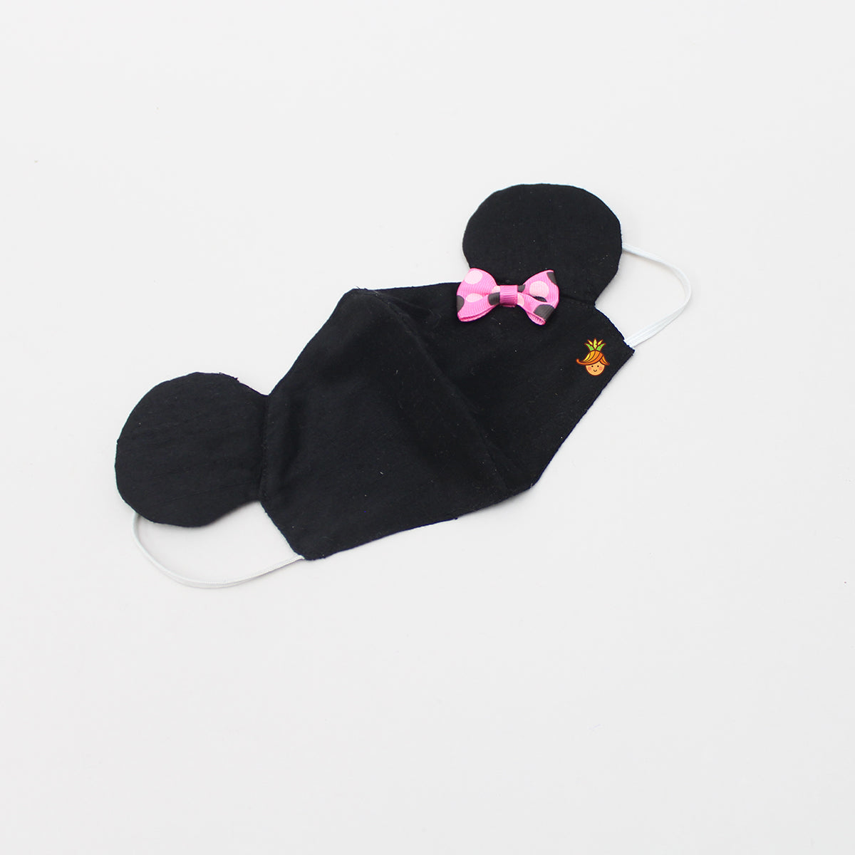 Mini Mouse Cotton Face Mask