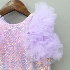 Pre Order: Shimmery Sequin Dress