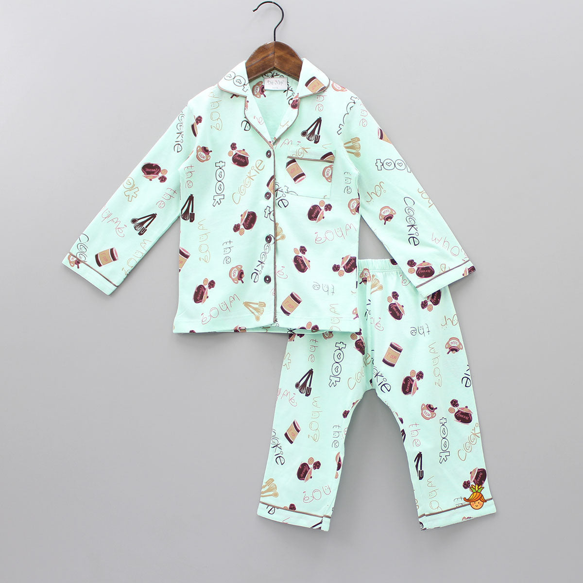 Cookie Love Sleepwear