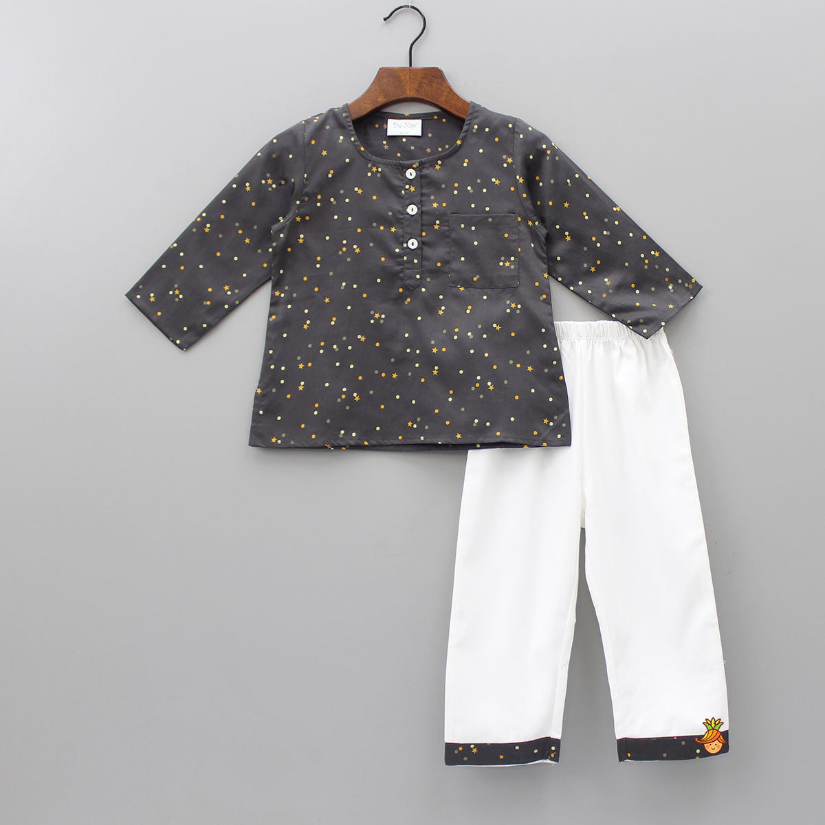 Starry Night Sleepwear