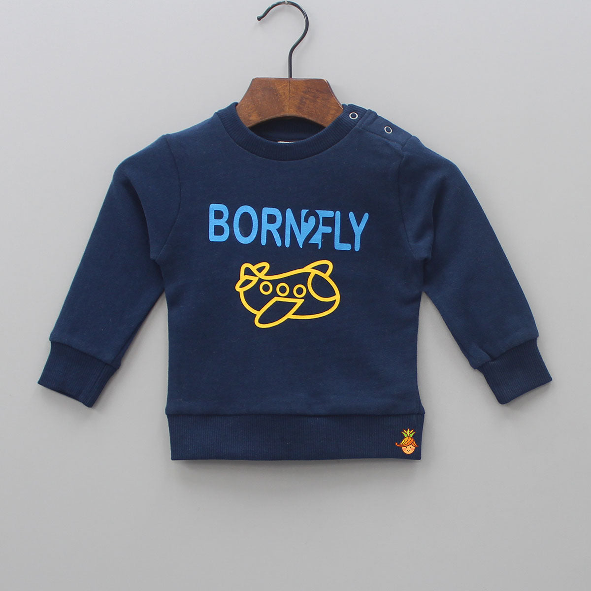 Born To Fly Sweater