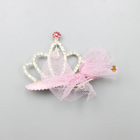 Little Fairy - Baby Pink