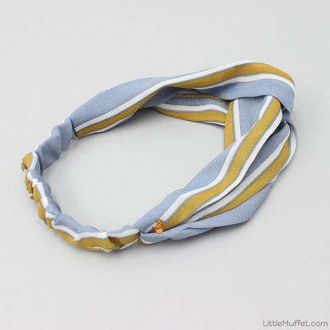 Dual Colour Headband