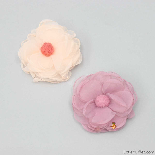 Floral Fancy - Set of 2