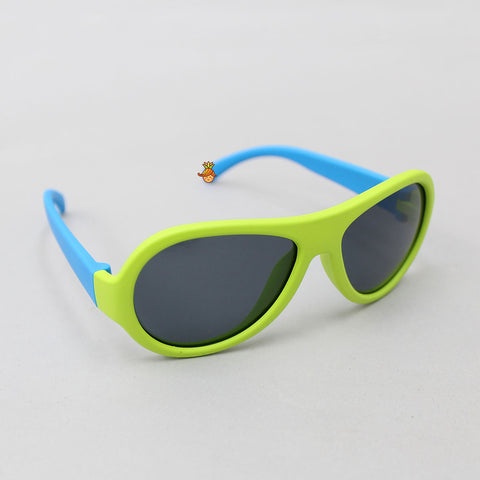 Stylish Green Sunglasses